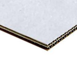 cartone doppia onda 7mm non stampato