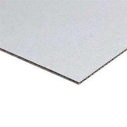 cartone microonda 1,5mm non stampato