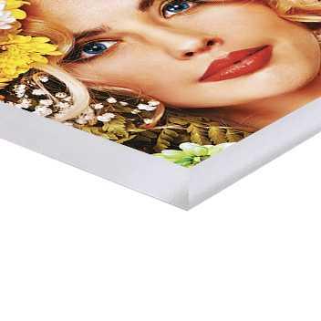 plexiglas 10mm stampato