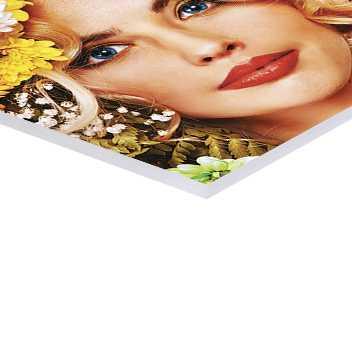 plexiglas 3mm stampato