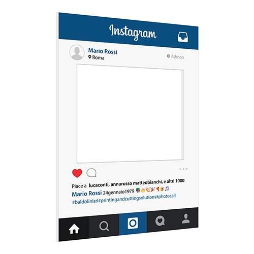 cornice instagram