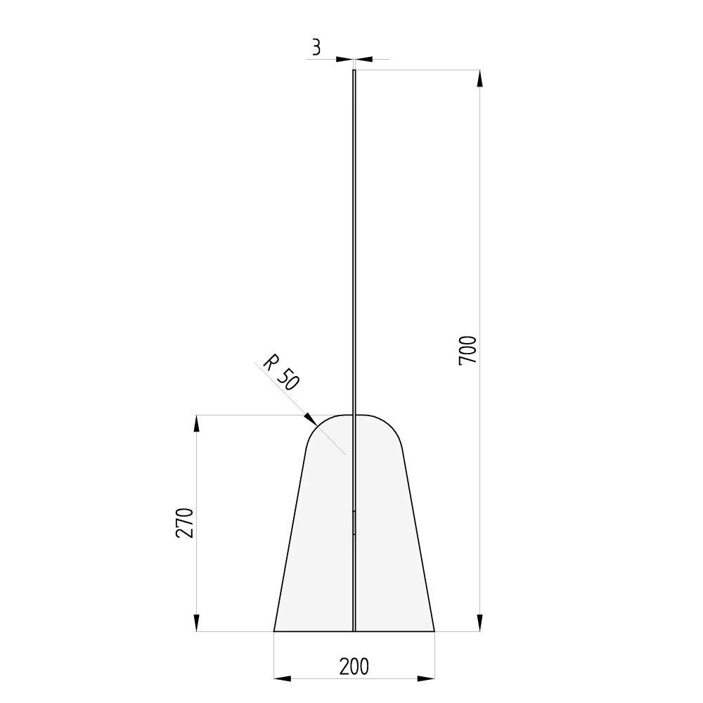 barriera-protettiva-wally-dritta-disegno-lato-con-quote