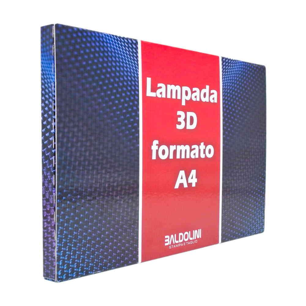 lampada-3d-formato-a4-scatola-fronte